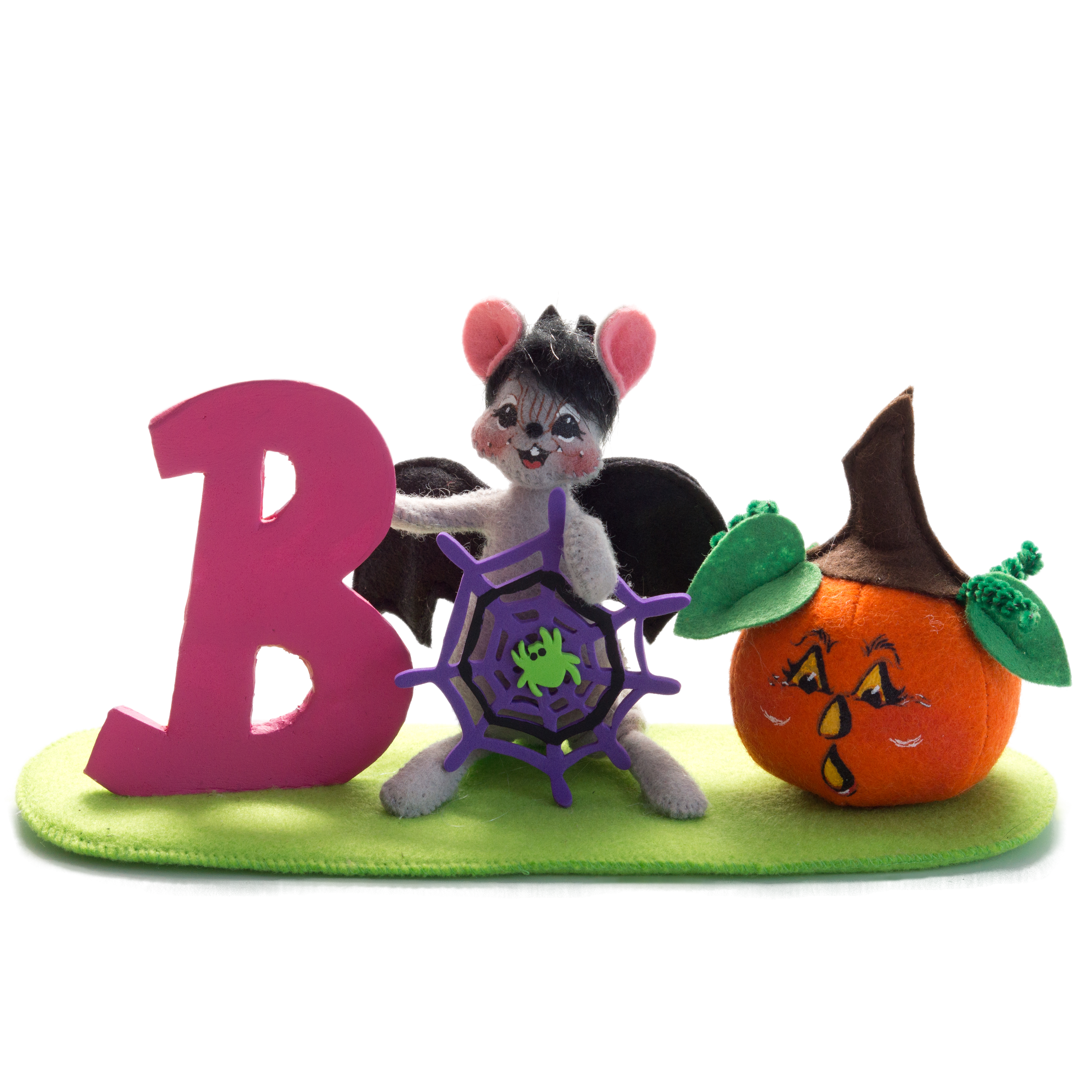 """5"""" BOO Mouse"""