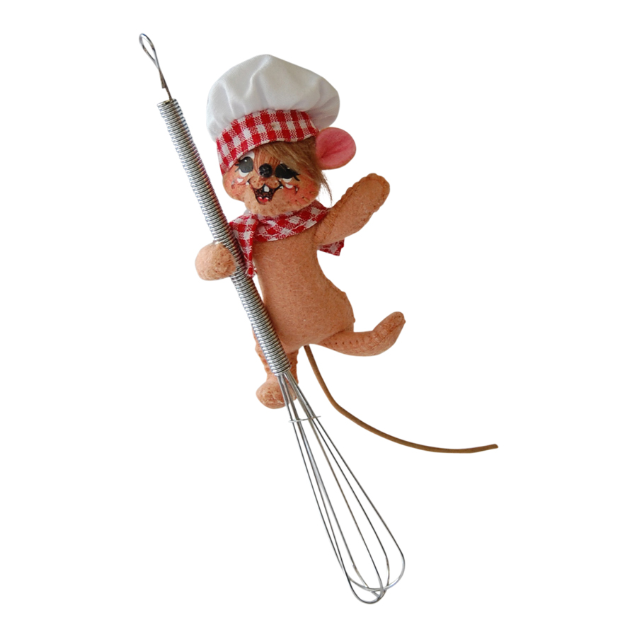 3in Chef Mouse