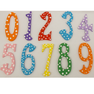 Birthday Numbers