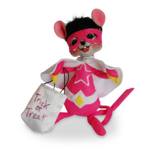 6-inch Super Hero Mouse