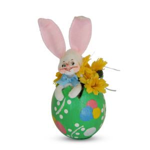 3-inch Easter Egg Bunny