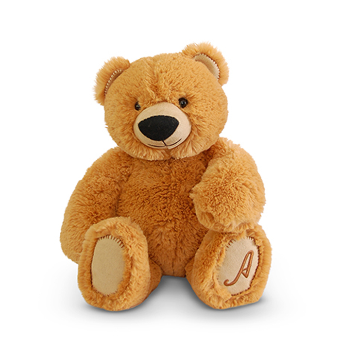 15 inch Buttercup teddy bear