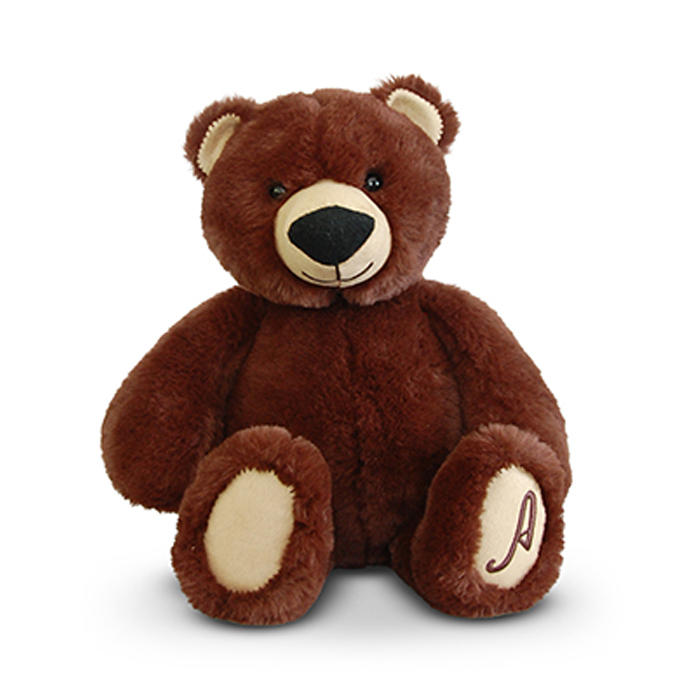15 inch Coco teddy bear
