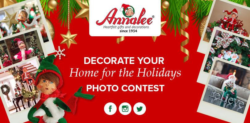 Home for the Holidays Photo Contest