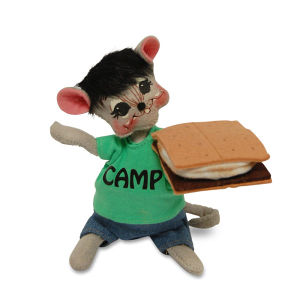 6 inch smores mouse