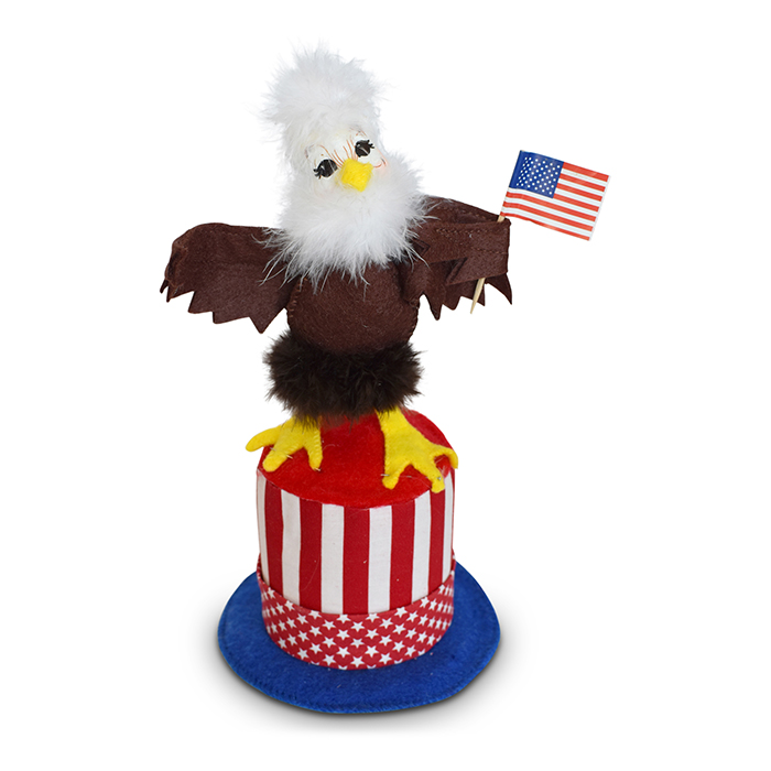 250718 11in Uncle Sam Eagle