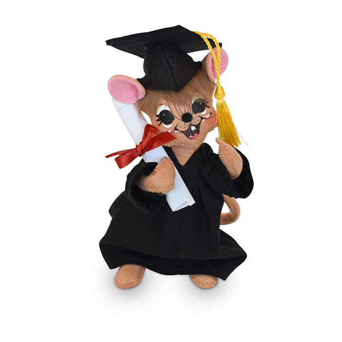 251118 6in Graduation Mouse