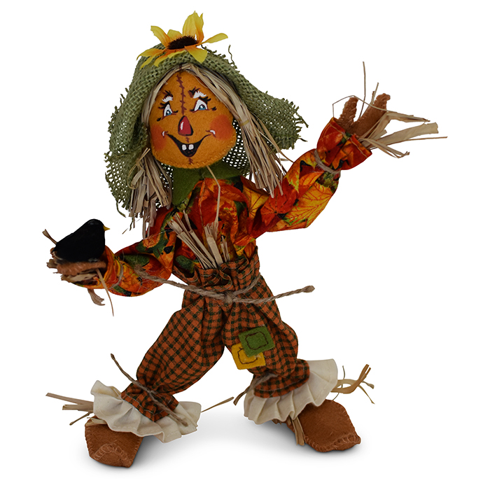 "9in ""Maizey"" Scarecrow"