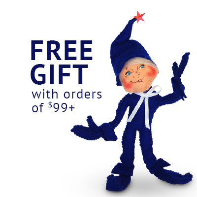 Free Gift For June