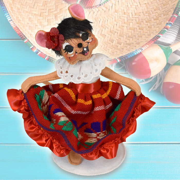 cinco do mayo mouse