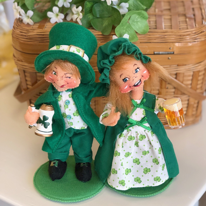 2019 irish couple