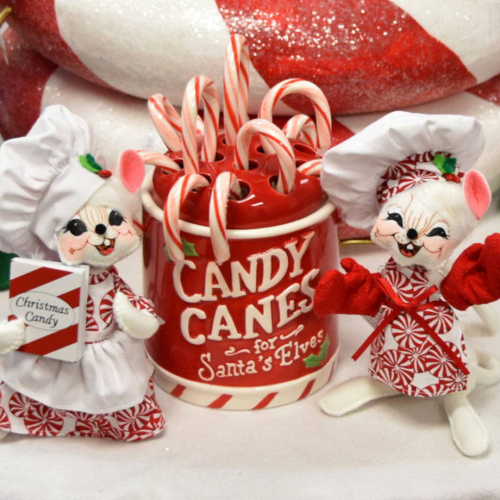 2019 Peppermint Chef Mice Bundle