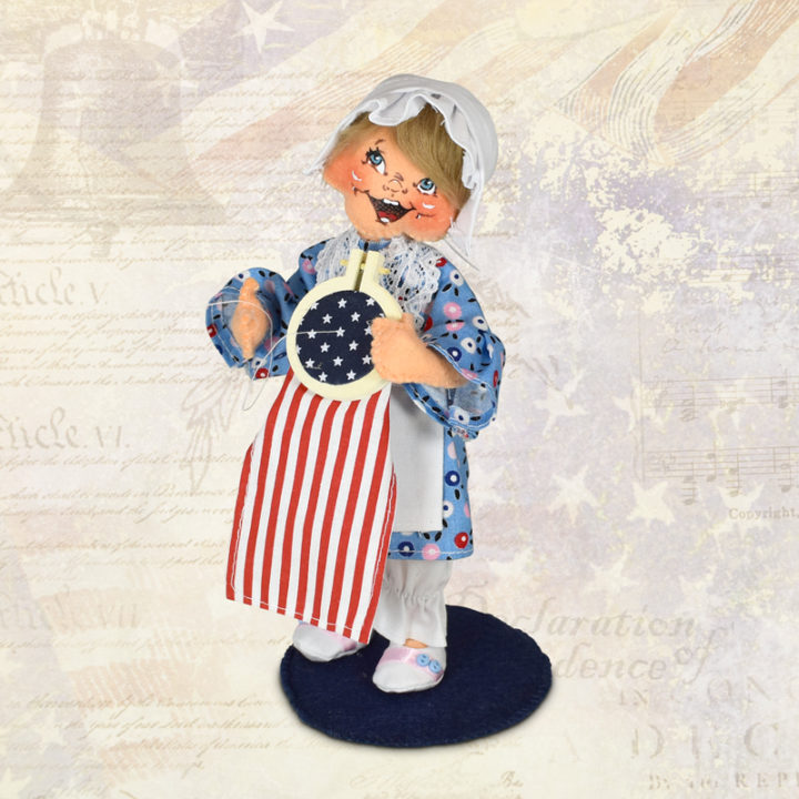 851920 7in Betsy Ross - Exclusive