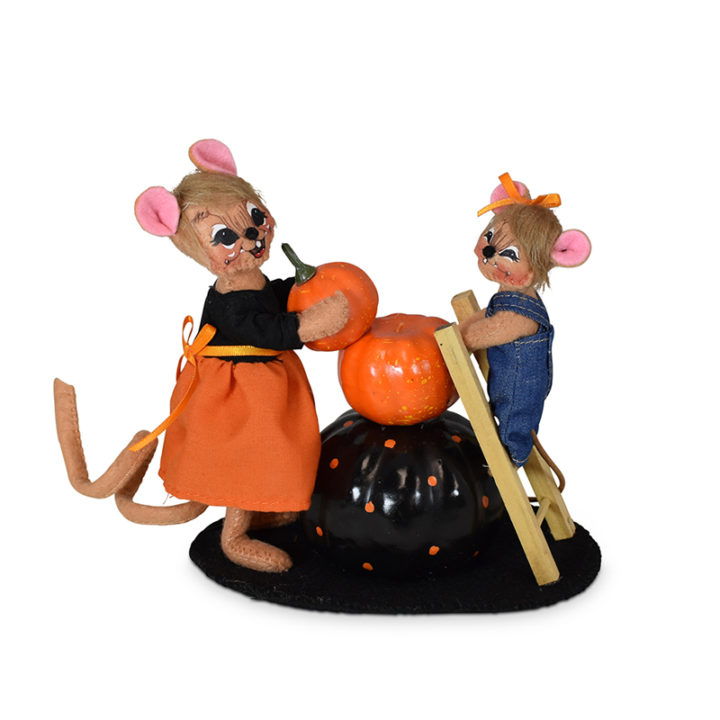 310521 5in Pumpkin Stacking Mice