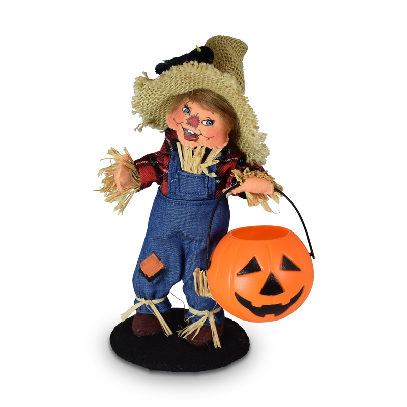 311221 6in Trick or Treat Scarecrow Kid-WEB