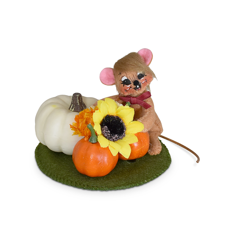360021 3in Pumpkin Patch Mouse
