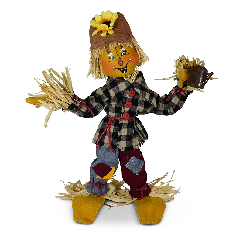 361821 12in Scarecrow Dad
