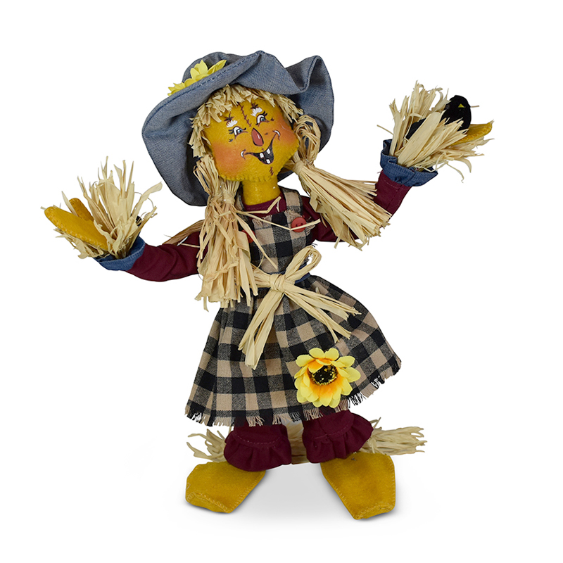 361921 12in Scarecrow Mom