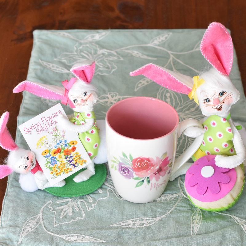 2021 Mother's Day Bunny Bundle