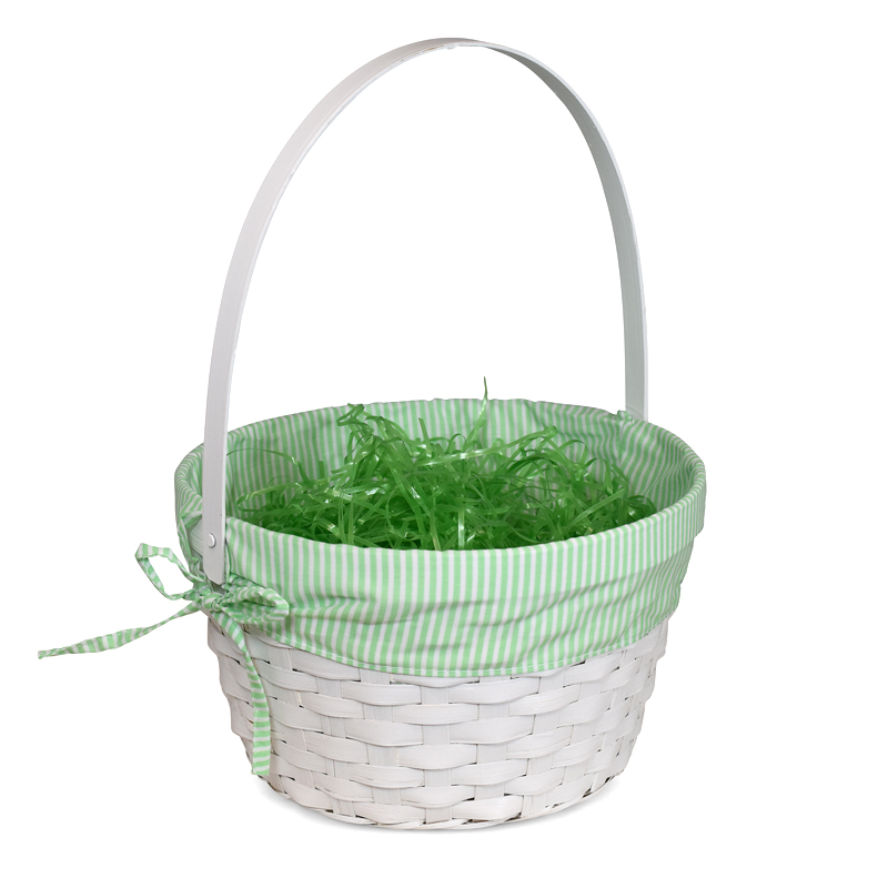 870021 Easter Basket - green-WEB