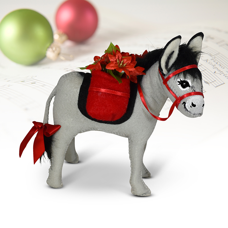 861921 7in Dominick the Donkey-WEB